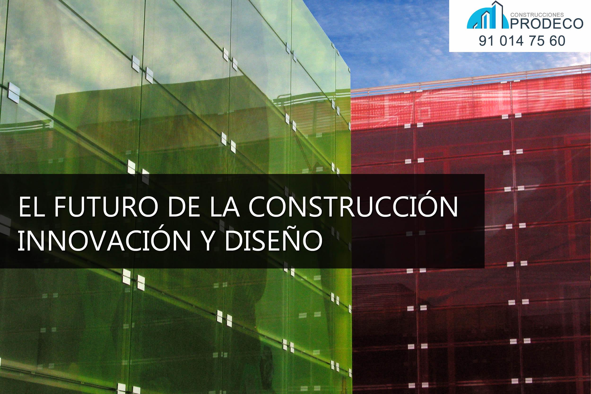 El Futuro de la Construcción: Innovación y Diseño