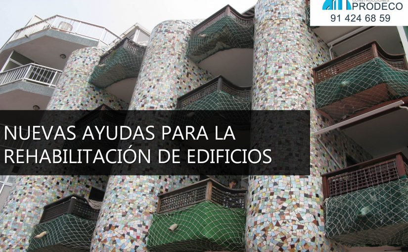 Nuevas Ayudas Para la Rehabilitación de Edificios en Canarias